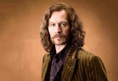 Harry Potter: la historia hubiera sido diferente si Sirius Black no cometía estos errores
