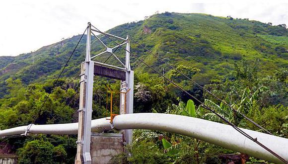 Petroperú informó que el incidente en elOleoducto Norperuano viene siendo informado a los organismos fiscalizadores. (Foto: GEC)
