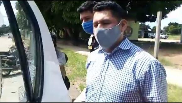 Madre de Dios: el investigado se encuentra internado en el penal San Francisco de Asís, en Puerto Maldonado.