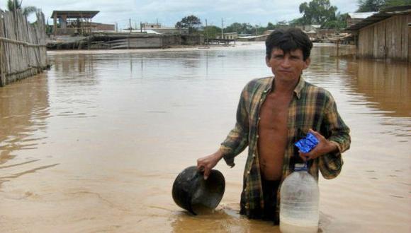 TRANQUILIDAD. El Niño no afectará a los pobladores de la costa. (Cortesía)