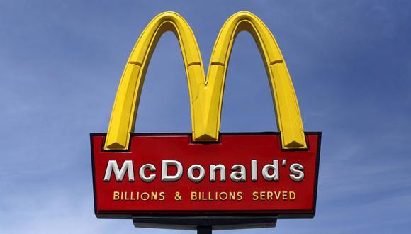 La firma espera que el salario promedio en todos los restaurantes de su propiedad alcancen los US$ 15 por hora para 2024. (Foto: Reuters)