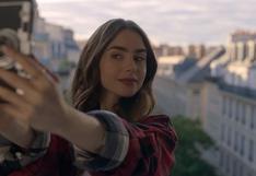 """""""Emily in Paris"""": los errores que Emily cometió al llegar a Paris de Chicago"""