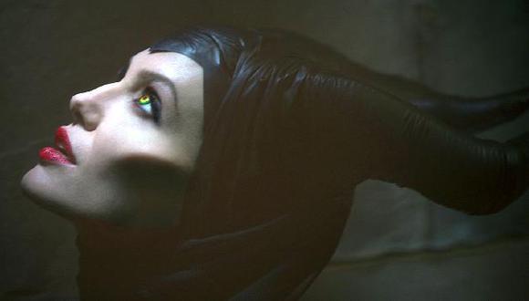 Primera imagen de la actriz en su personaje. (AP)