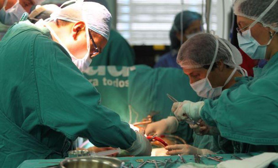 Aunque donación de órganos está mejorando, las listas de espera van en aumento. (Difusión)