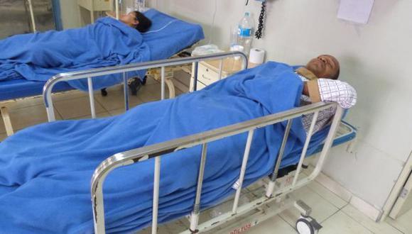 Día Mundial del Linfoma: Al menos 2 mil casos se diagnostican cada año en el Perú.