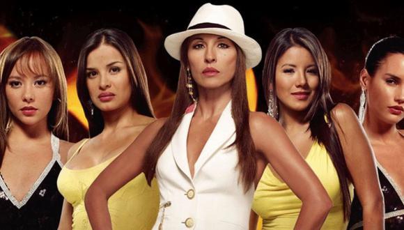 """""""Las muñecas de la mafia"""" 2 y se encuentra disponible en Netflix y ahora se estrenará en Colombia (Foto: Caracol TV)"""