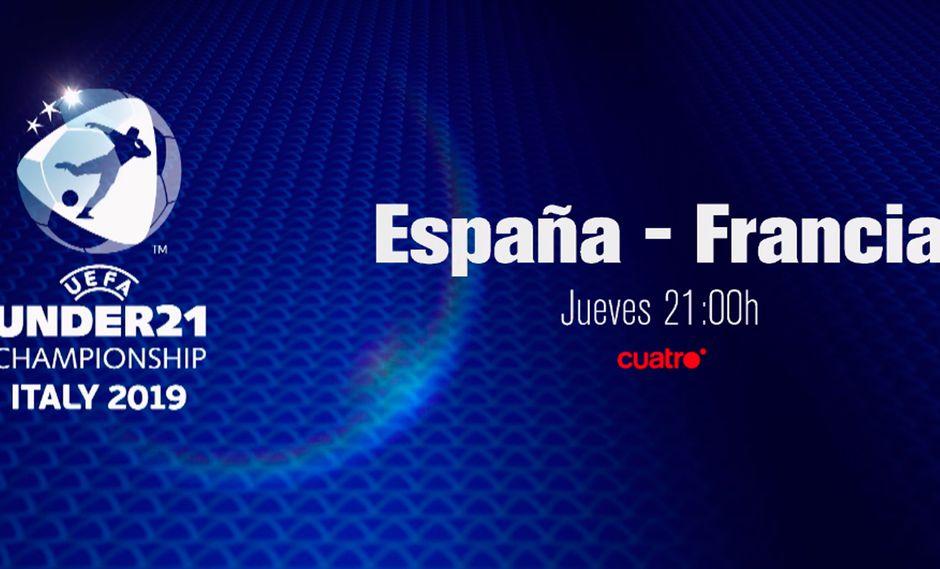 España vs. Francia juegan por la gloria tras haber alcanzado la clasificación a los Juegos olímpicos Tokio 2020. (Foto: Facebook Sefutbol)