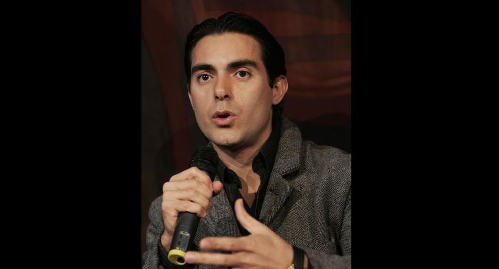 Trollean a diputado mexicano Ernesto D'Alessio que presumió pasado artístico en su currículum. (Getty)