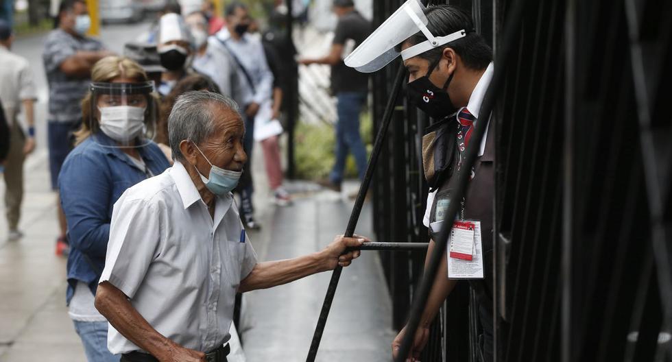 Gobierno dispone aumento de S/ 30 en pensiones de jubilados del régimen 20530