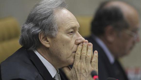 COMPROMETIDO. José Dirceu fue mano derecha de Lula da Silva. (Reuters)