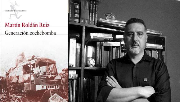 José Carlos Yrigoyen: En la ciudad de la furia [OPINIÓN]