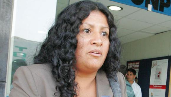Chumbiray ha obtenido cargos con este gobierno. (Perú21)