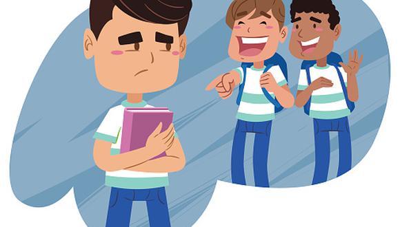 """""""SíSeVe"""" es un programa que se aplica desde el 2013 y consiste en una página web en donde un(a) estudiante puede hacer denuncias de acosos entre pares o de adultos a menores.  (Getty)"""
