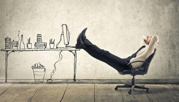 Tomar breves descansos de tres a cinco minutos es vital. (USI)