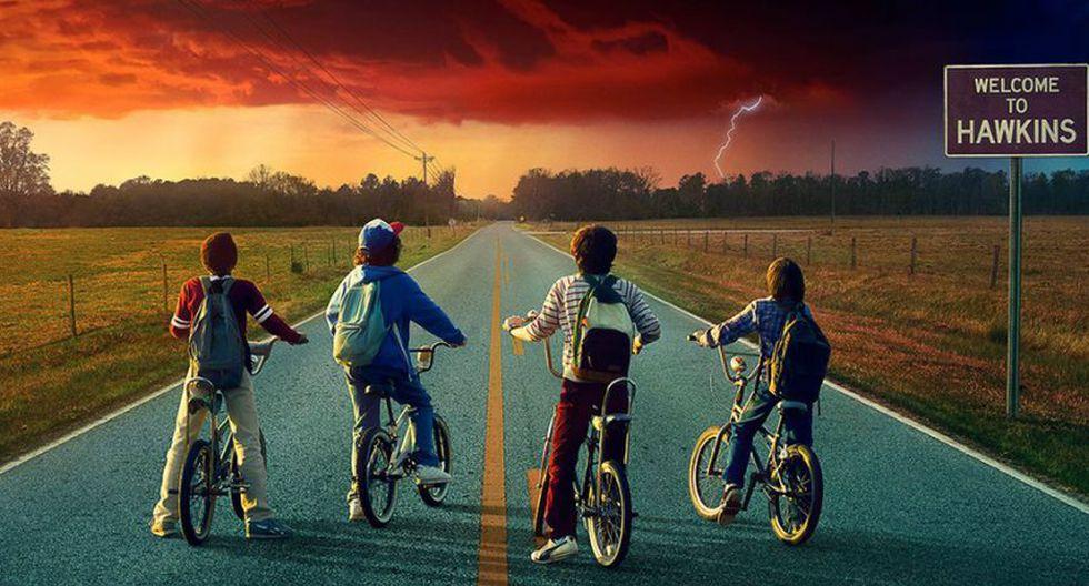 La plataforma de streaming ha anunciado que pronto la serie estará en su sitio digital. (Foto: Netflix)