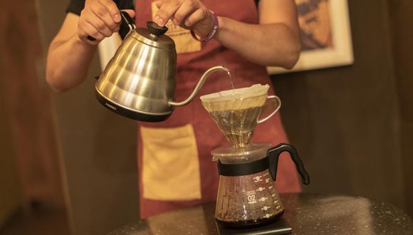 Café peruano tiene grandes oportunidades (Foto: La Ruta del Café peruano)
