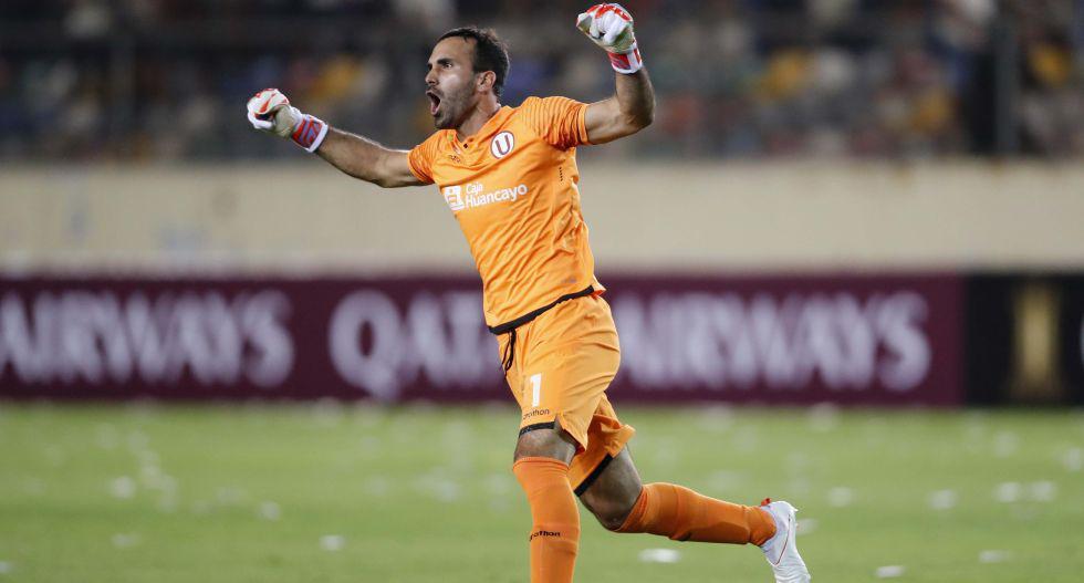 José Carvallo (Foto: GEC)