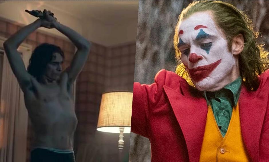 Joaquin Phoenix Protagonista De Joker Perdio 23 Kilos Solo