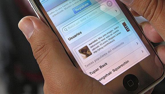 Los iPhones 5, 5S y 5C ya pueden conectarse al servicio 4G. (USI)