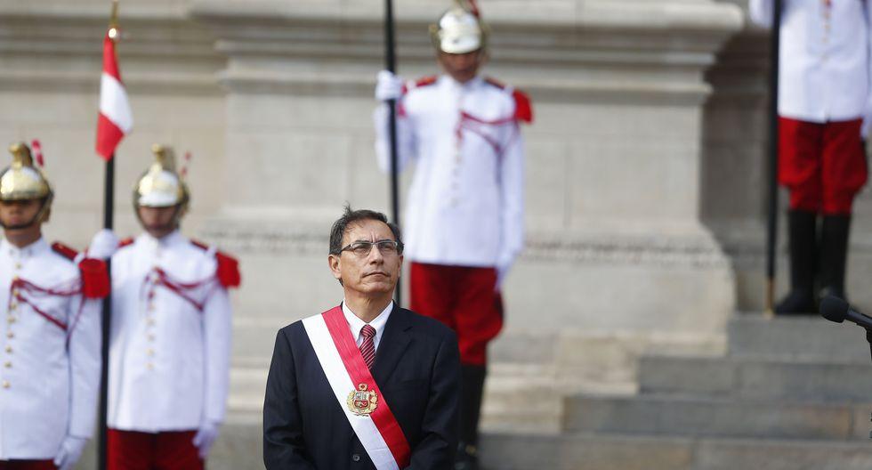 Martín Vizcarra (Perú21/LuisCenturión)