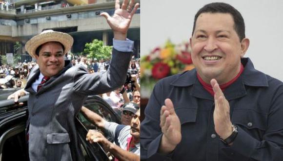 El humorista dijo que no apoyará a ninguno de los dos candidatos. (Internet/Reuters)