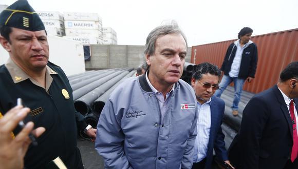 Nadie será detenido por circulan en el Censo 2017. (Perú 21)