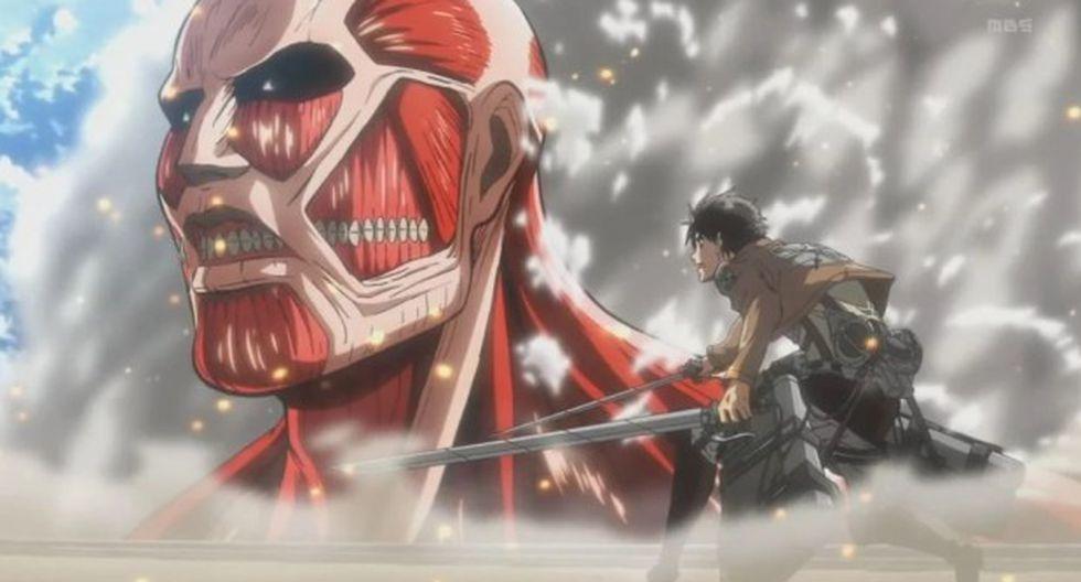 """Hajime Isayama, creador de """"Attack on Titan"""", es uno de los mangakas mejores pagados de la industria.  (Foto: BTS)"""
