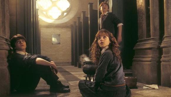 Los personajes de Harry Potter, antes del siglo XVIII, no utliizaban el baño. (Foto: WB)