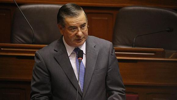 """Valdés ratificó que Gasoducto del Sur """"revolucionará"""" la región. (Perú21)"""