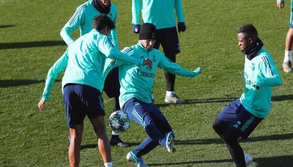 Eden Hazard sorprende con este lujo (Foto: Reuters)