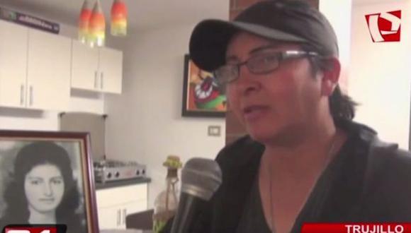 Luisa Revilla Urcia, la primera regidora transgénero del Perú. (24 Horas)