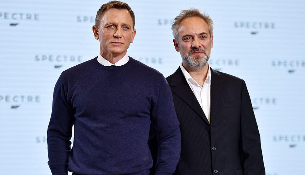'Spectre' es el título de la nueva película de James Bond. Daniel Craig volverá a interpretar al agente 007 y Sam Mendes será el director. (AFP)