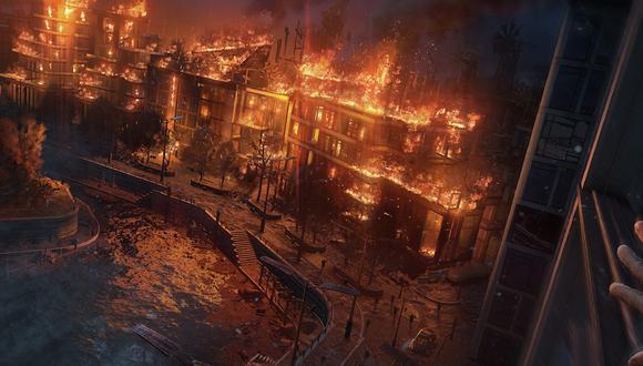 'Dying Light 2'  se ha dejado ver en el evento americano.
