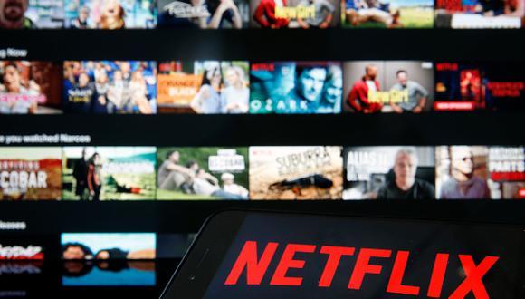 Estrenos de Netflix HOY VIERNES: las novedades que ya puedes ver por streaming. (GETTY)