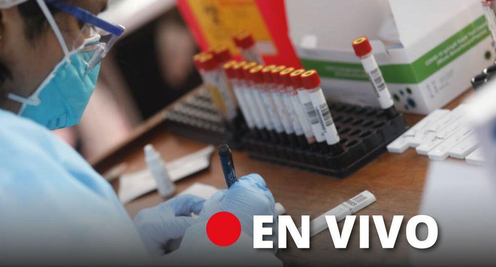 Peru21 te informa sobre el avance del coronavirus en el Perú. (GEC)