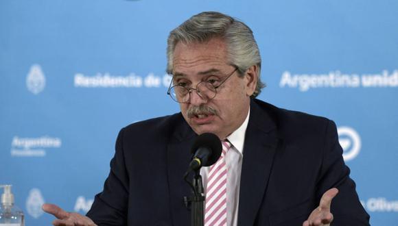 Argentina se retiró de la denuncia internacional ante La Haya por violaciones de DD.HH. en Venezuela (Reuters)