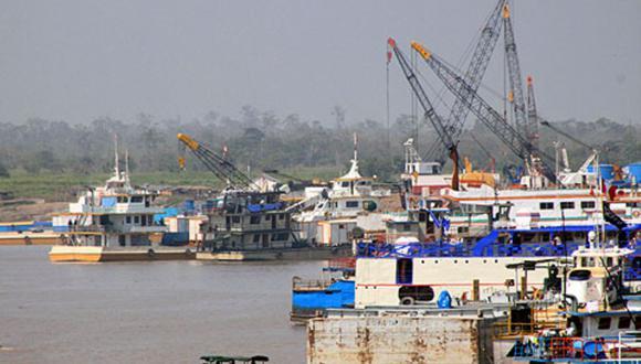 La ley busca que el terminal portuario brinde condiciones de navegabilidad a los ríos Huallaga, Marañón, Amazonas y Ucayali. (Foto: Andina)