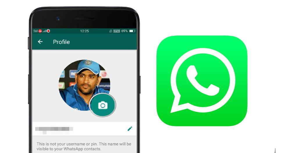 De esta forma podrás guardar una foto de perfil de alguien en WhatsApp. (Foto: WhatsApp)