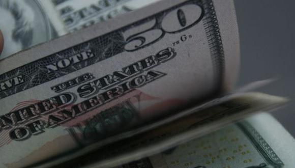 El BCR no compró dólares ayer. (César Fajardo)