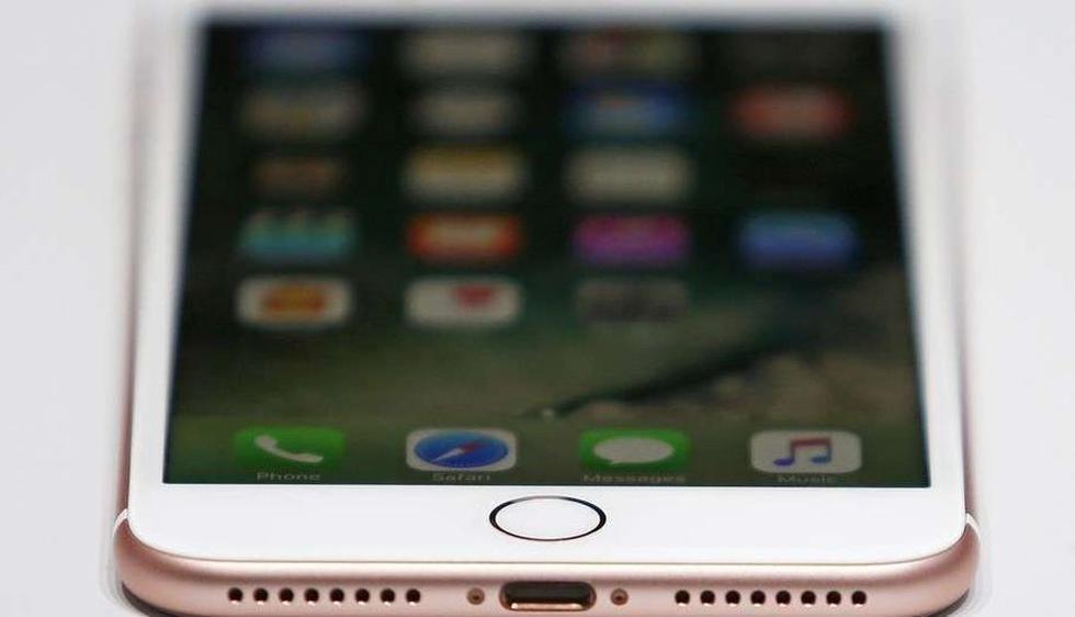 FOTO 1 | El próximo gran evento de Apple se realizará el 12 de setiembre en el Teatro Steve Jobs, en California. (Foto: EFE)