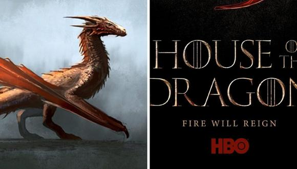 """""""House of the dragon"""" es la precuela de """"Game of Thrones"""", la cual empezará a trabajarse en el 2021. (Foto: Twitter / @gameofthrones)."""
