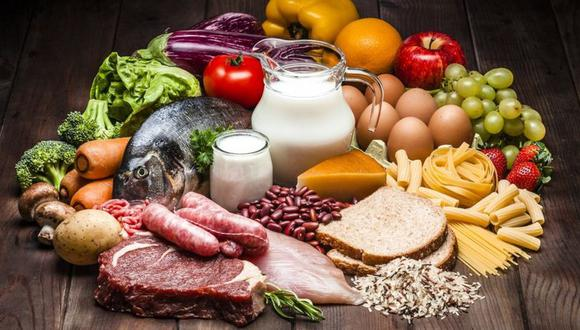 ¿Cuáles de estos alimentos no deberían faltar en tu dieta? (GETTY IMAGES)
