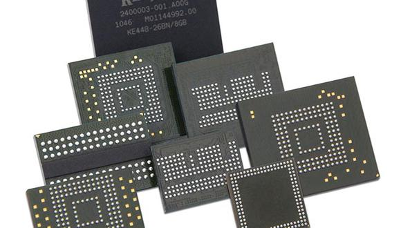 Kingston ofrecerá sus soluciones de memoria integrada a otros fabricantes de dispositivos de IoT