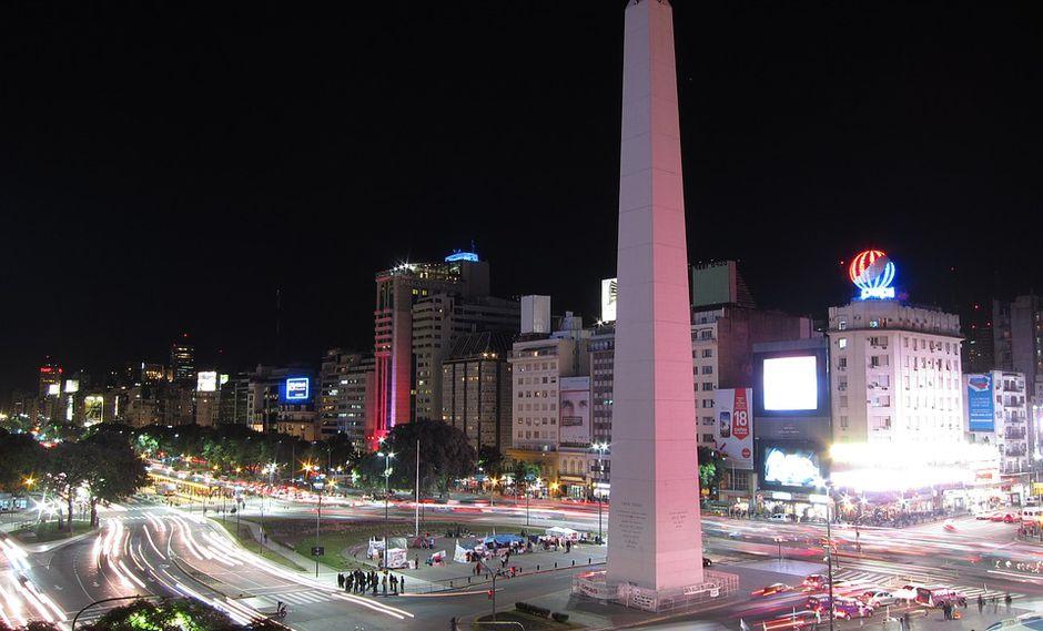 El Obelisco es el símbolo de esta bella ciudad. (Foto: Pixabay)
