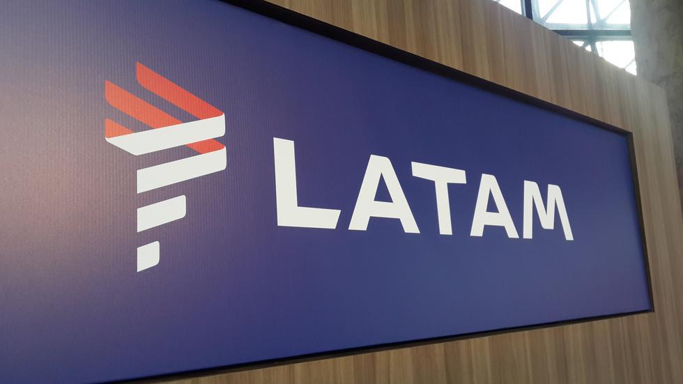 Latam Perú (USI)