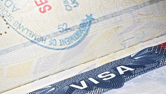 Ahora para solicitar la visa es necesario mencionar las redes sociales que utilizan y los nombres de usuario.(GETTY)