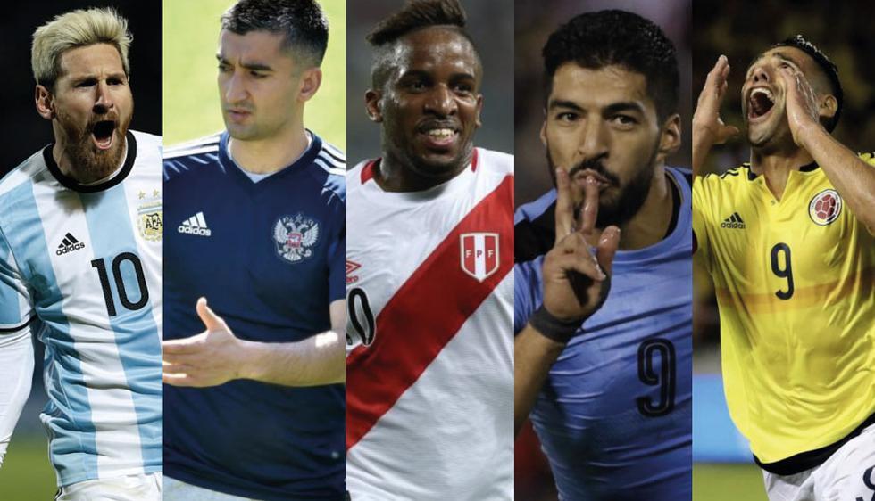 Amistosos Internacionales FIFA: En está nota conoce la fecha hora y canal de  todos los partidos de este viernes.