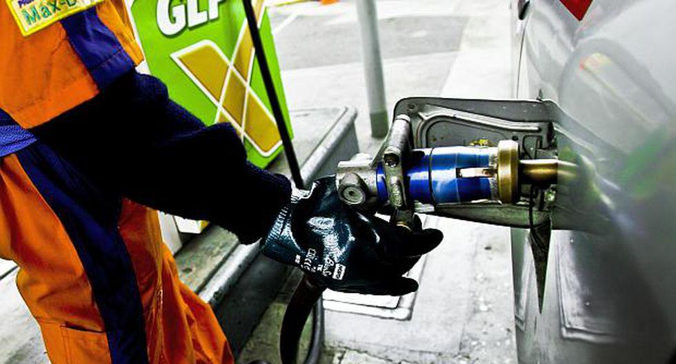 Opecu dijo que aún falta una adecuada información de precios del GLP vehicular a los usuarios para la competencia y la reducción de precios. (Foto: GEC)