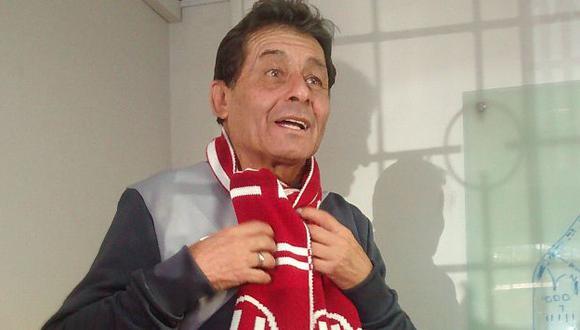 Roberto Chale afirmó que el exentrenador Suárez tenía muy presionado al equipo. (USI)