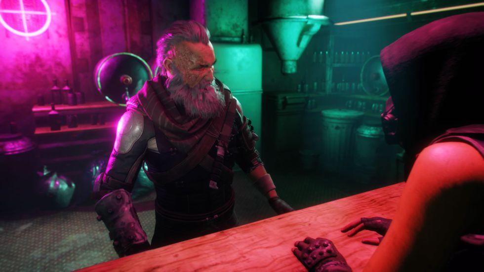 Rage 2 ya se encuentra disponible en nuestro mercado para PS4, Xbox One y PC.